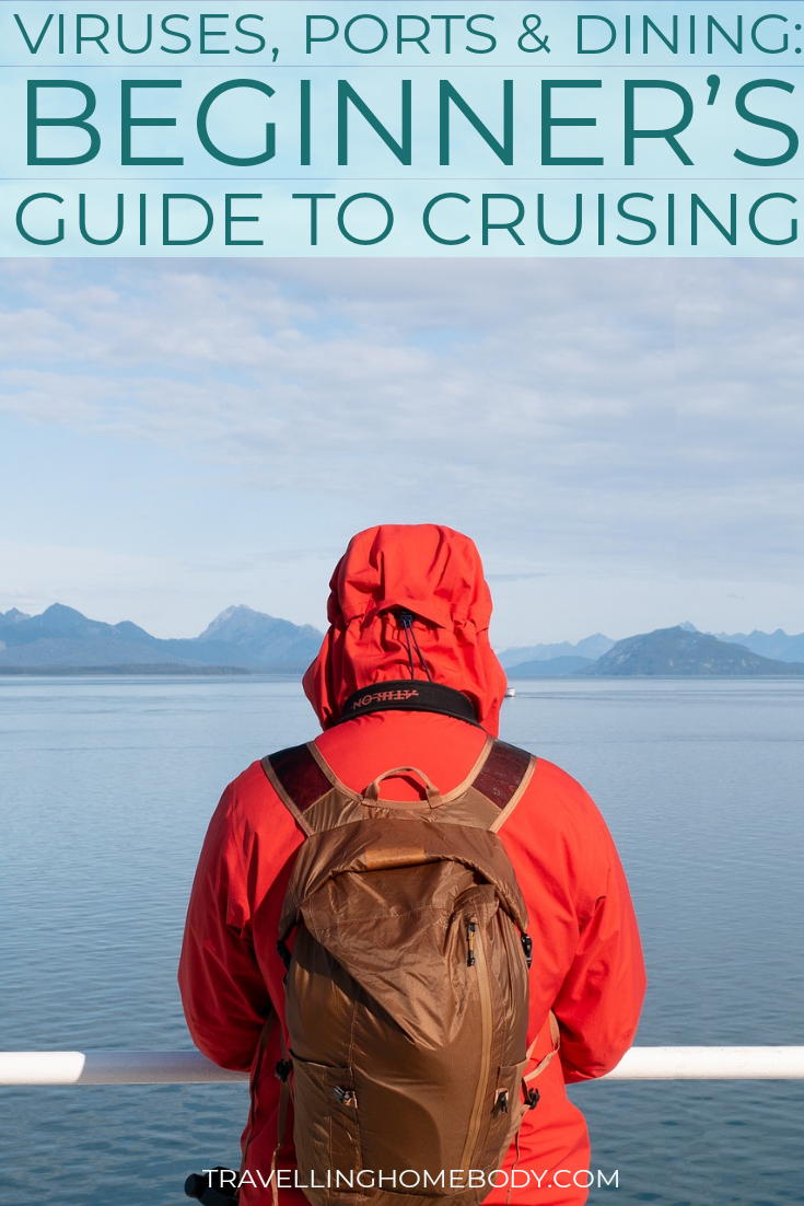 Beginners guide to cruising - Travelling Homebody