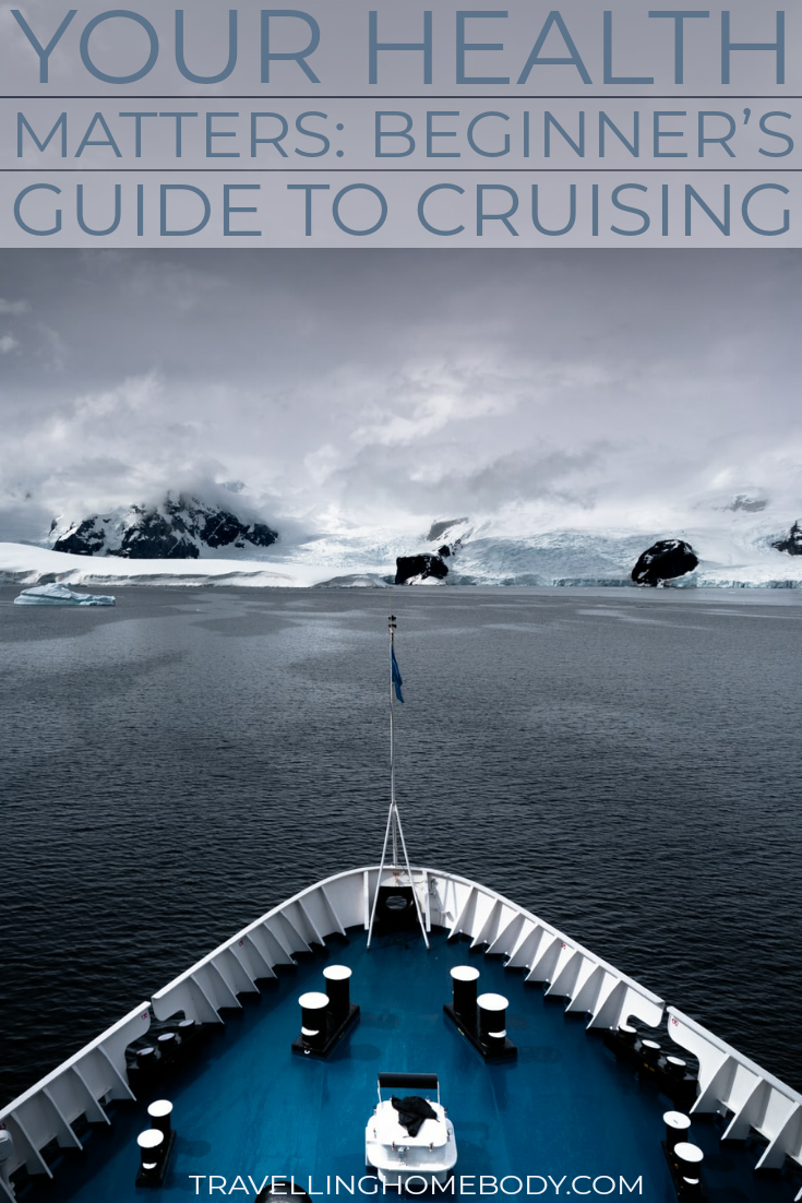 Travelling Homebody - beginners guide to cruising