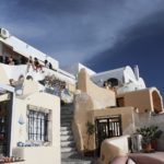 See why Oia on the Island of Santorini is one of the beautiful places on Earth with this photo essay by Travelling Homebody.
