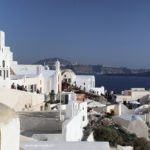 Photo essay of Oia, Santorini by Travelling Homebody, Diane Lee.