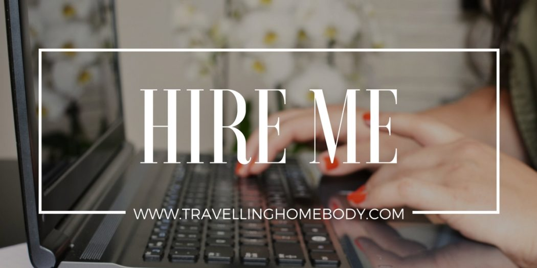 Hire Travelling Homebody Diane Lee to write, edit, make photographs and manage your social media.