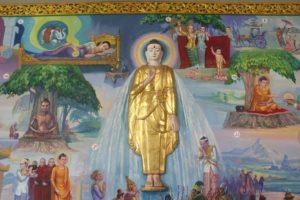Travelling Homebody - Top Things to Do in Myanmar - Yangon
