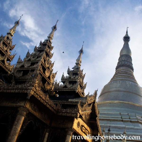 Travelling to Yangon, Myanmar? Don't know what you should see?