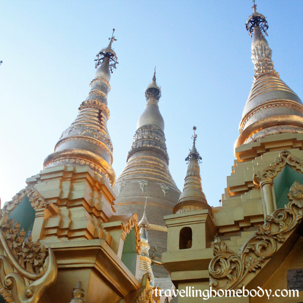 Travelling to Yangon, Myanmar? Not sure what to do?