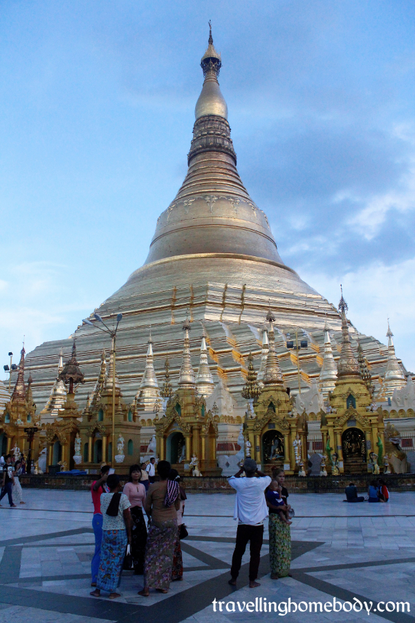 What to see and do in Yangon, Myanmar