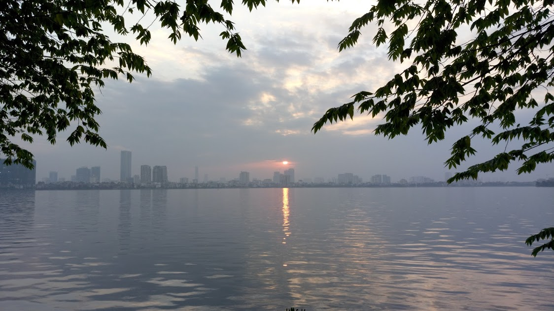 Travelling Homebody's all time favourite, top 10 photography spots in Hanoi