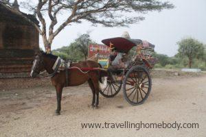 Travelling Homebody - Top Things to Do in Myanmar - Bagan