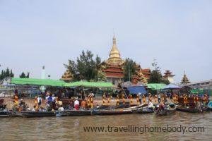 Travelling Homebody - Top Things to Do in Myanmar - Inle Lake
