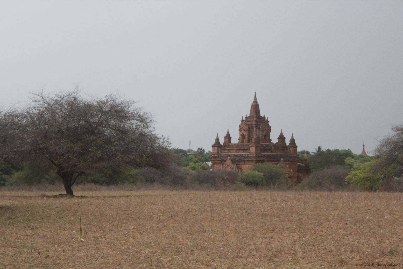 Travelling Homebody - Top Things to Do in Myanmar - Bagan