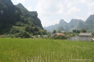 Travelling Homebody - Cao Bang - Vietnam - Photo Essay