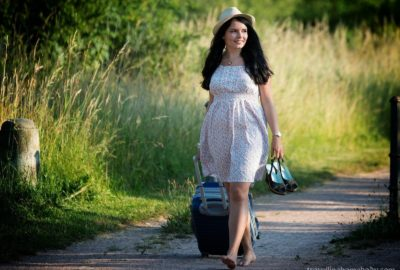Travelling Homebody - why travelling solo is good for your health