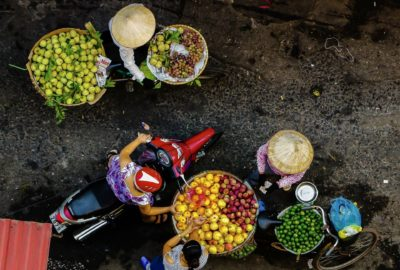 Travelling Homebody's Insider Guide to the 20 Best Photography Spots for Instagram Hanoi